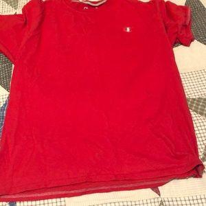Men's L Champion Shirt